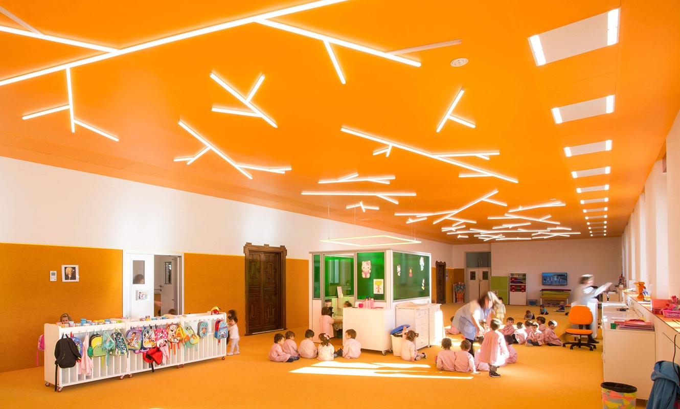 the-learning-spaces-infantil-salesianos-led